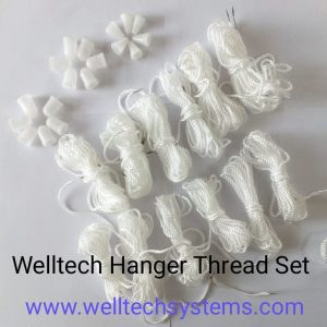 Pulley Cloth Drying Hanger Accessories