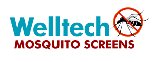Welltech-Mosquito Screens-logo